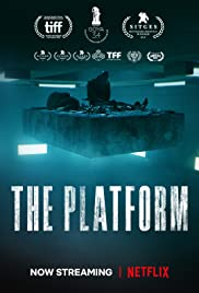 The Platform soundtrack