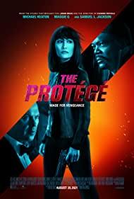 The Protégé - Made for Revenge Soundtrack