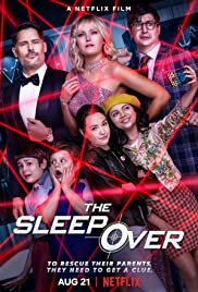 The Sleepover Soundtrack
