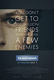 The Social Network Soundtrack