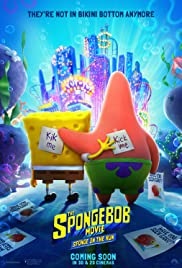 Coloana sonoră The SpongeBob Movie: Sponge on the Run
