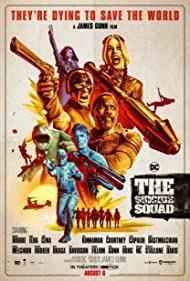 The Suicide Squad Soundtrack