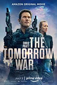 The Tomorrow War Soundtrack