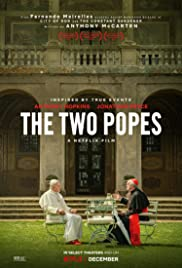 The Two Popes soundtrack