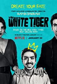 Білий тигр саундтреки