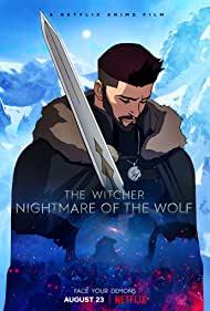 La colonna sonora de The Witcher: Nightmare of the Wolf