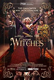 The Witches soundtrack