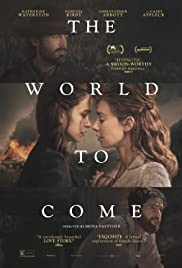 The World to Come film müziği