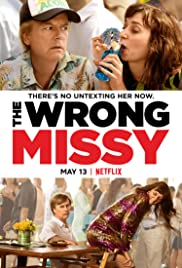 La bande sonore de The Wrong Missy