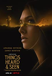 Things Heard & Seen soundtrack