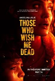 Those Who Wish Me Dead soundtrack