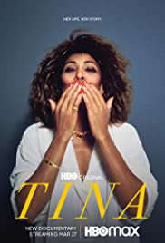 TINA soundtrack