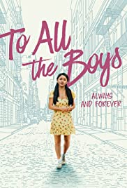 To All the Boys: Always and Forever soundtrack