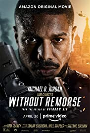 Tom Clancy's Without Remorse soundtrack