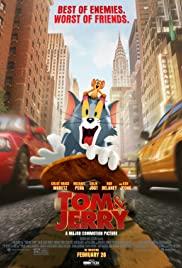 Ścieżka dźwiękowa do Tom i Jerry