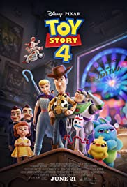 Toy Story 4 soundtrack