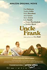 Uncle Frank film müziği