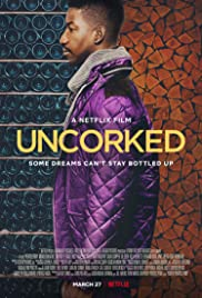 Uncorked soundtrack