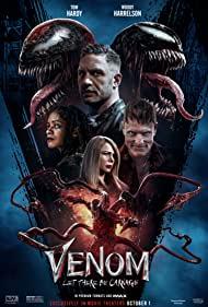 Venom - Let there be Carnage Soundtrack