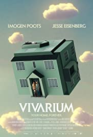 Vivarium soundtrack