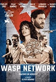 Wasp Network soundtrack