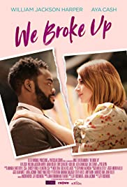 La bande sonore de We Broke Up