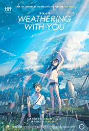 Weathering with You soundtrack