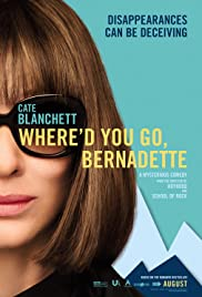 Where'd You Go, Bernadette soundtrack