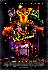 Willy's Wonderland film müziği
