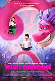Wish Dragon soundtrack