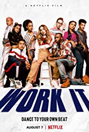 Work It Soundtrack
