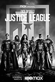 Zack Snyder's Justice League Soundtrack